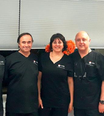 Programa Diplomado en Cirugía Plástica Periodontal e Implantológica 2020